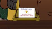 2x09 Nixon Business card