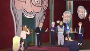 Paparazzi BlueJay cameo 3x06 Jurj Clooners 04