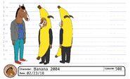 CH Banana2004