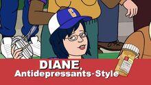 Dianeantidepressants