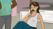 S5E11 Gina gasping for air