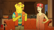 Mr. Peanutbutter's Boos 240