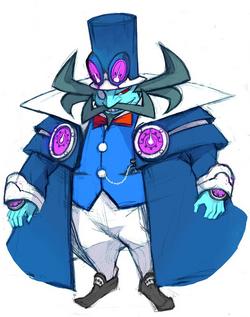 BaronStoker