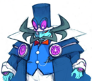 Baron Stoker