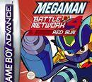 Mega Man Battle Network 4