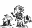 Solar Boy Django (manga)
