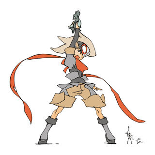 Official Art of Django <br /> by Ikuya Nakamura