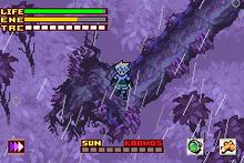 Boktai 3 Kaamos Curse
