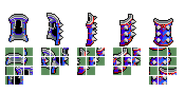Blue Spine Sprite BDS