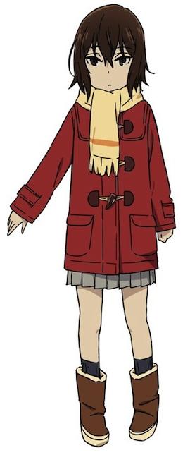 Kayo Hinazuki | Boku Dake ga Inai Machi Wikia | FANDOM powered by ...