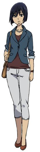 SachikoPresent