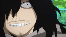 Sorride aizawa