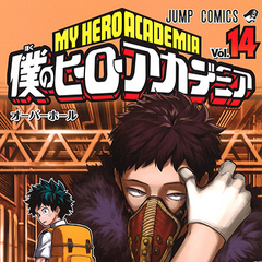 Cover Volume 14