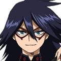Midnight Anime Portrait