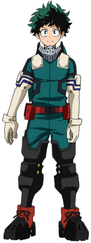Izuku Midoriya | My Hero Academia Wiki | FANDOM powered by Wikia
