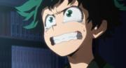 Izuku is accepted into U.A. (Anime)