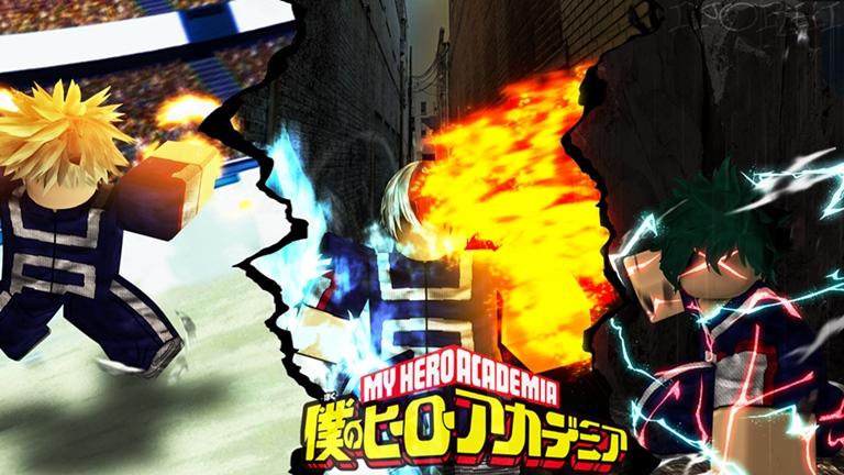 Boku No Roblox : Remastered   Boku No Roblox:Remastered Wiki