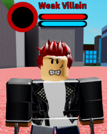 Weak Villain Boku No Roblox Remastered Wiki Fandom