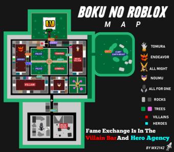 Gymnasium Boku No Roblox Remastered Wiki Fandom