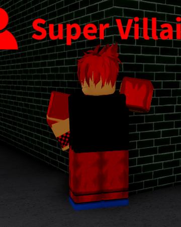 Super Villain Boku No Roblox Remastered Wiki Fandom
