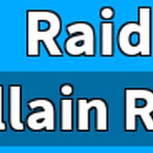 Villain Raid Game Boku No Roblox Remastered Wiki Fandom