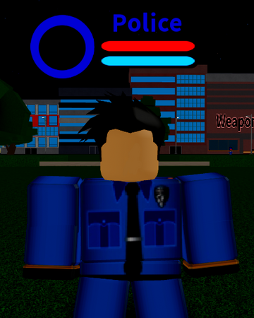 Police Officer Boku No Roblox Remastered Wiki Fandom