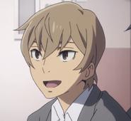 Kenya Kobayashi (Adult) anime