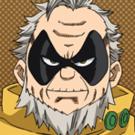 Gran Torino Anime