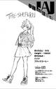 Kendo Volume 4 Profile