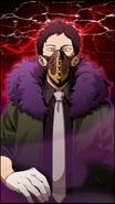 Overhaul Character Art 3 Smash Rising