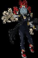 Tomura Shigaraki Anime Profile 2