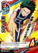 TCG Izuku Midoriya PE Kit