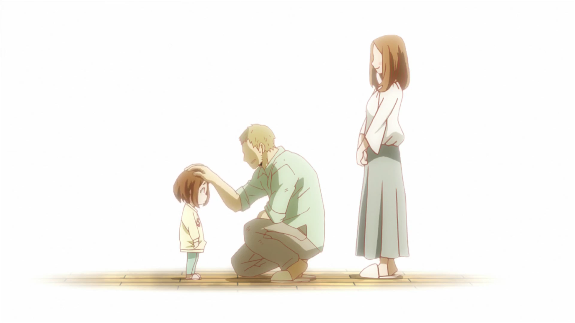 Ochaco Urarakarelationships  Boku No Hero Academia Wiki  Fandom  Ochacos Parents