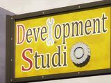 U.A.'s Development Studio