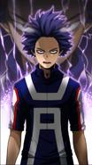 Hitoshi Shinso Character Art 2 Smash Tap