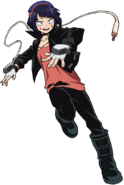 Kyoka Jiro Hero Costume 2 Anime Action