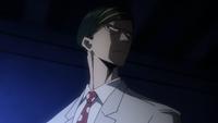 Sir Nighteye anime mha
