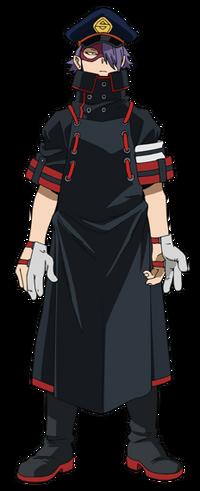 Seiji Shishikura profile