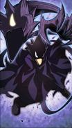 Fumikage Tokoyami Character Art 3 Smash Tap
