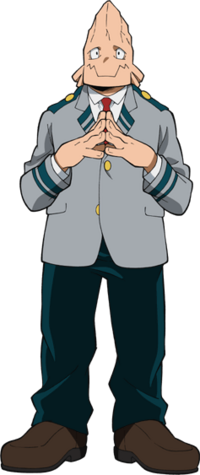 Kouji Kouda Full Body Uniform