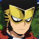 Mr. Brave Portrait Anime