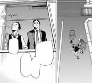 Tanuma lets Soga and his friends go