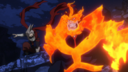 Endeavor and Edgeshot