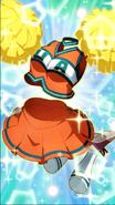 Toru Hagakure Character Art 8 Smash Tap