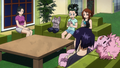 Girls sit in the common area.png