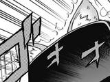 Koichi Haimawari & Team Idaten vs. Monster Cat