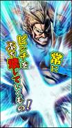 All Might Upgrade Character Art 6 Smash Rising