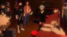 Katsuki and the League of Villains-0