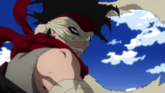 Stain scowling