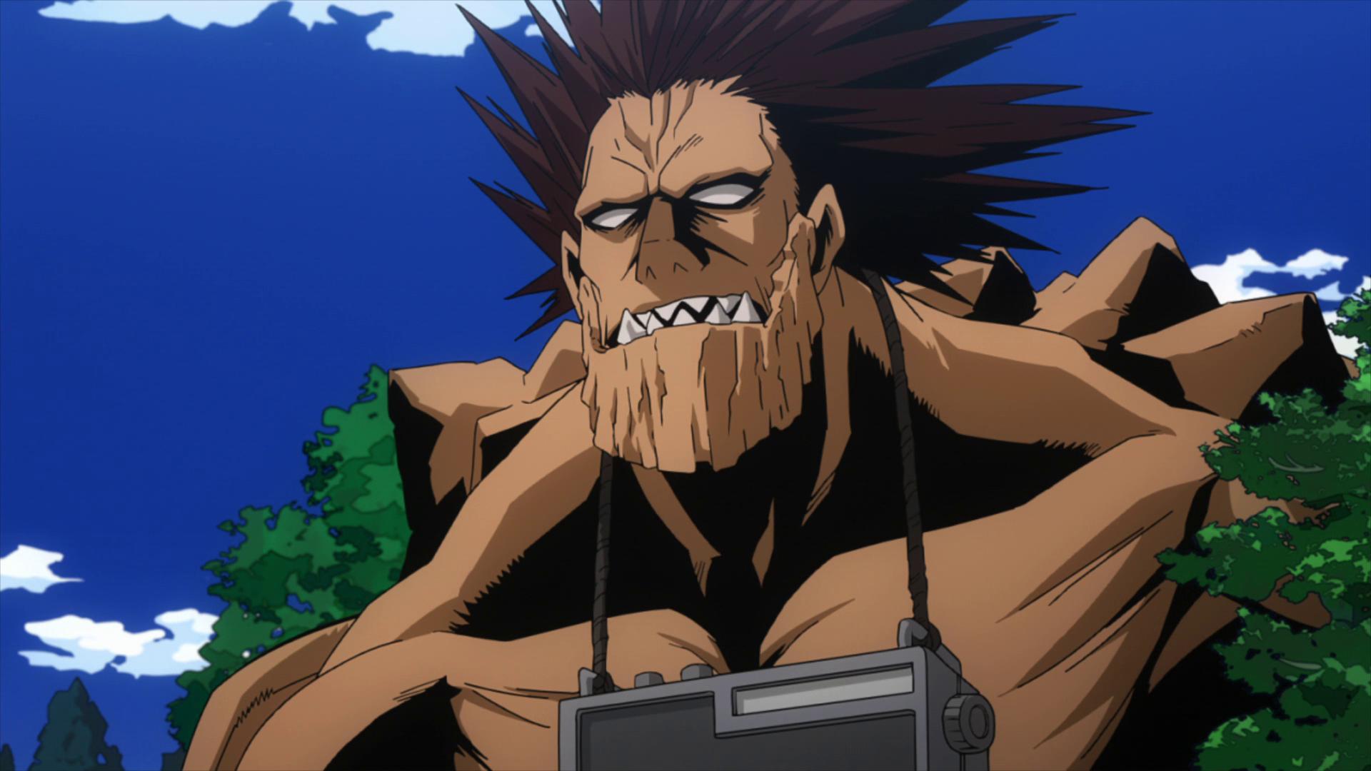 Gigantomachia | Wiki Boku no Hero Academia | Fandom